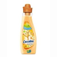 Ароматизированый Ополаскиватель для белья Coccolino Orange Rush 1л 28 стирок1л.(28 стирок)