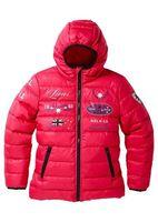 """Куртка практичная Outdoor """"dunkelpink"""" Gr. 164/170 размер"""