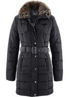 Куртка женская Outdoor черная 34 размер