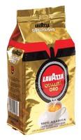 Lavazza Qualita Oro - Кофе в зернах 1кг. 100% Премиум Арабика, Италия