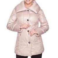 "Куртка женская ""taupe"" размер 38"