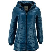 Женская куртка OUTDOOR размер 36 S с капюшоном