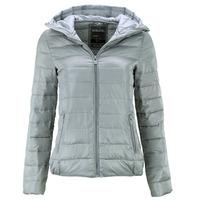 Женская куртка OUTDOOR размер 38, цвет серый