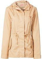 "Куртка женская Parka ""beige"" размер 36,"