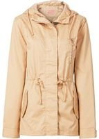 "Куртка женская Parka ""beige"" размер 38"