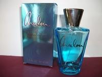 Женская парфюмированная вода Chalon EAU DE Parfum 50ml (голубая) (Германия)