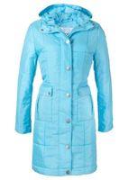 """Куртка женская с капюшоном """"softblue"""" Gr. 40"""