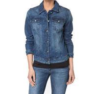Куртка женская джинсовая размер 36