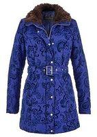 Женское зимнее пальто 36 размер