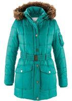 """Куртка женская Parka """"smaragd"""" Gr.34 размер"""