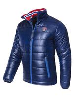Куртка зимняя мужская Nebulus TERRY, синяя, Оригинал, Германия