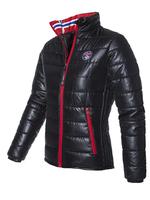 Куртка женская зимняя Nebulus Terry, черная, Оригинал, Германия