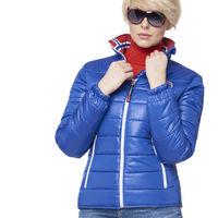 Куртка женская зимняя Nebulus TERRY, синяя, Оригинал, Германия