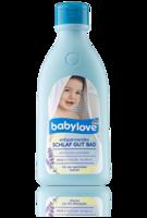 Babylove entspannendes Schlaf Gut Bad - Детское средство для ванной c лавандой для хорошего сна. (Германия) 500ml.