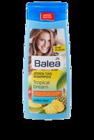 "Balea Shampoo Tropical Dream - Шампунь ""Тропическая мечта""  300 ml (Германия)"