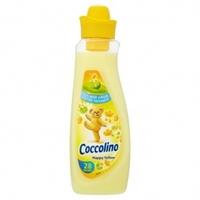 """Ароматизированый Ополаскиватель Coccolino Happy Yellow """"Прекрасный жёлтый"""" 1л.(28 стирок)"""