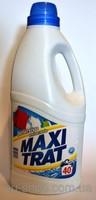 Гель для стирки Maxi Trat 3л. 40 стирок (Италия)