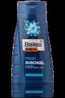 Balea men Duschgel fresh - освежающий душ-гель (Германия) 300 мл.