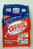 Стиральный порошок Formil Ultra Plus Color 2,025кг 30 стирок для цветного белья. (Германия) 2,025 кг (30-40 стирок)