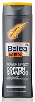 Balea Men Power Effect Шампунь против выпадения волос с кофеином для мужчин (Германия) 250 мл.