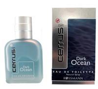 Мужская туалетная вода CERRUS EAU DE TOILETTE MEN DARK OCEAN 50 ML (Германия)