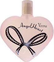 Женская туалетная вода Сердце Ангела ВЕРОНА - соблазнительный аромат для женщин 1.7 FL. OZ, 50 мл. (Франция)