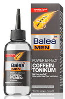 Balea men Coffein Tonikum - мужcкой тоник с кофеином (Германия) 150 мл.