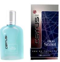 Мужская туалетная вода CERRUS EAU DE TOILETTE MEN Blue Steel