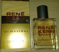 Мужская туалетная вода RENE KERN For men light moschus 50 ML (Германия)