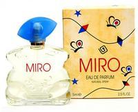 Женская Парфюмированная вода MiRO EAU DE Parfum 75мл. Производство Германия
