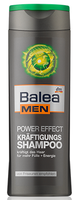 Balea men Profi Power Effect Kräftigungs Shampoo - профессиональная мужcкая шампунь для укрепления волос (Германия) 250 мл.