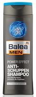Balea men Power Effect Anti-Schuppen Shampoo - муж.шампунь против перхоти (Германия)  250 мл.