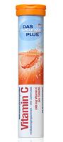 Витаминные таблетки Vitamin C витамин С (Германия)      20 шт.
