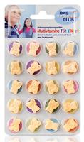 Витаминный комплекс Multivitamine fur Kinder (Германия)