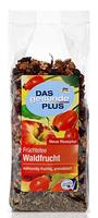 Чай Das gesunde Plus Früchtetee Waldfrucht лесные ягоды (Германия) 200гр.