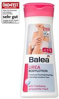 Balea Bodylotion Urea - лосьон для тела Уреа (Германия) 400 мл.