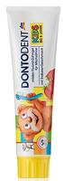 Dontodent zahncreme Kids - Детская з/паста до 6 лет (Германия) 100 мл.