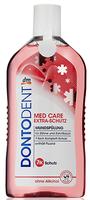 Dontodent Mundspulung Med Care Extra-Schutz - ополаскиватель 7-кратная защита (Германия) 500 мл.