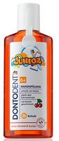Dontodent Мundspulung Antibakterielle Mundhygiene - ополаскиватель антибактериальный для детей после 6 лет (Германия) 500 мл.