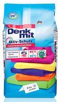 Denkmit Colorwaschmittel mit Aktiv-Schutz -стиральный порошок для цветного белья (Германия) 2,7кг (40стирок)