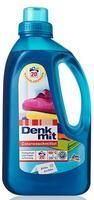 Denkmit Colorwaschmittel - жидкий порошок для цветного белья (Германия) 1,5л.(20 стирок)