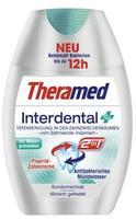 Theramed Interdental von Zahnseide 2in1 (Германия) 75 мл.
