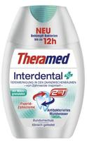 Theramed Interdental von Zahnseide 2in1 (Германия) 75 мл.
