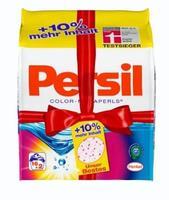 Persil Color Megaperls - 18 стирок- персил гранулы (Германия)     для цветного белья 1,215 кг (18 стирок-но реально хватает на больше)