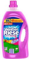 Weißer Riese Intensiv Color Gel5 - гель для стирки цветных вещей (Германия) Для цветного белья 5.11 л (70 стирок)