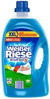 Weißer Riese KraftGel5 - Универсальный гель для стирки (Германия) Универсальный 5.11 л (70 стирок)