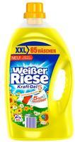 """Weißer Riese Sommerfrische - универсальный гель для стирки - """"Свежесть лета"""" (Германия) Универсальный летний запах 5.11 л (70 стирок)"""