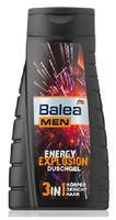 Balea men Energy Explosion Duschgel 3 в 1 (тело-лицо-волосы) (Германия) 300 мл.