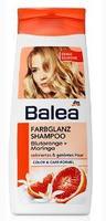 Шампунь Balea Farbglanz Shampoo Blutorange + Moring - Шампунь для окрашенных волос с ароматом грепфрукта 300 мл.(Германия)