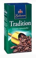 Кофе Bellarom Tradition - трациционный кофе, молотый, вакуумный брикет 500гр., Германия